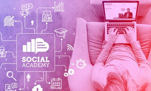 "<p> <strong>Social Academy</strong>, la startup che ha lanciato Business in Cloud, la piattaforma che abbina il marketing al social learning, è andata in overfunding. La <a href=""https://bit.ly/2WYeXck"" target=""_blank""><strong>campagna sul portale Cr"