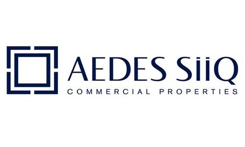 <p><b>FATTO</b><br />Aedes [AEDI.MI], società con 440 milioni di attivo pro forma afine settembre, guadagna il 3,3% a 1,73 euro, che vale una capitalizzazione di quasi 54 milioni di euro.</p><p>Il titolo èsbarcato in Borsa ainizio anno, con una sc