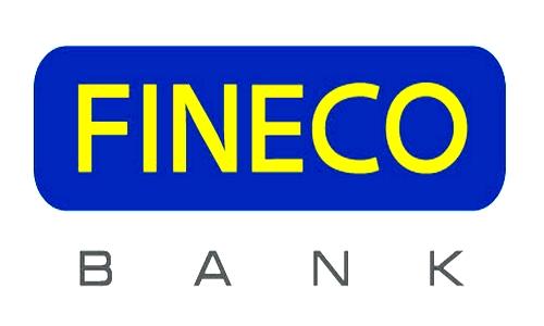<p><b>FATTO</b><br />FinecoBank [FBK.MI] è una mosca bianca oggi: in forte rialzo, +4,7% a 8,95 euro, all'interno di un listino che vede perdite generalizzate e pesanti (-1,5% il FtseMib), soprattutto tra le banche (-2,5% l'Eurostoxx Banks).<BR /></p